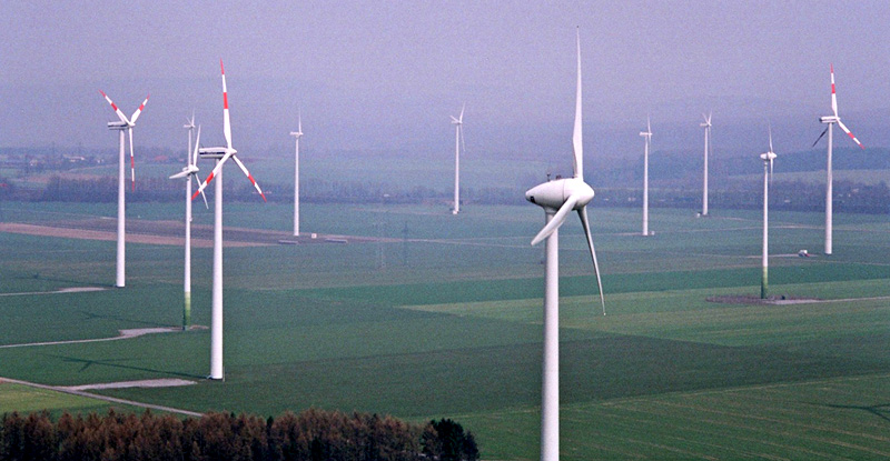 Wind Energy India Environment Portal News Reports
